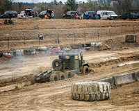 April 15th practice/mudbog