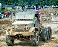 July 2nd, Mud Bog, Tug Of War BMP