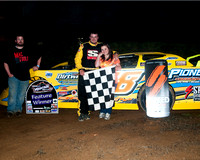 FASTRAK Late Models 5/5 TMP